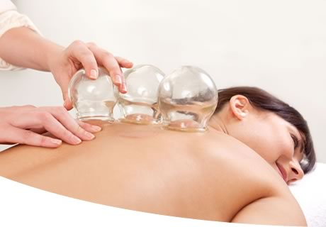 cellulite cupping treatment