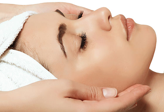 Oncology Holistic Facial Treatments