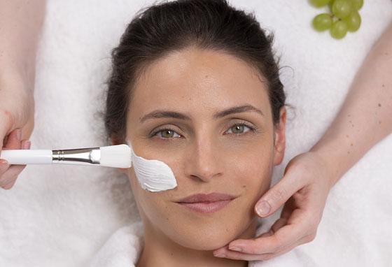 Caudalie Resveratrol Lift Facial