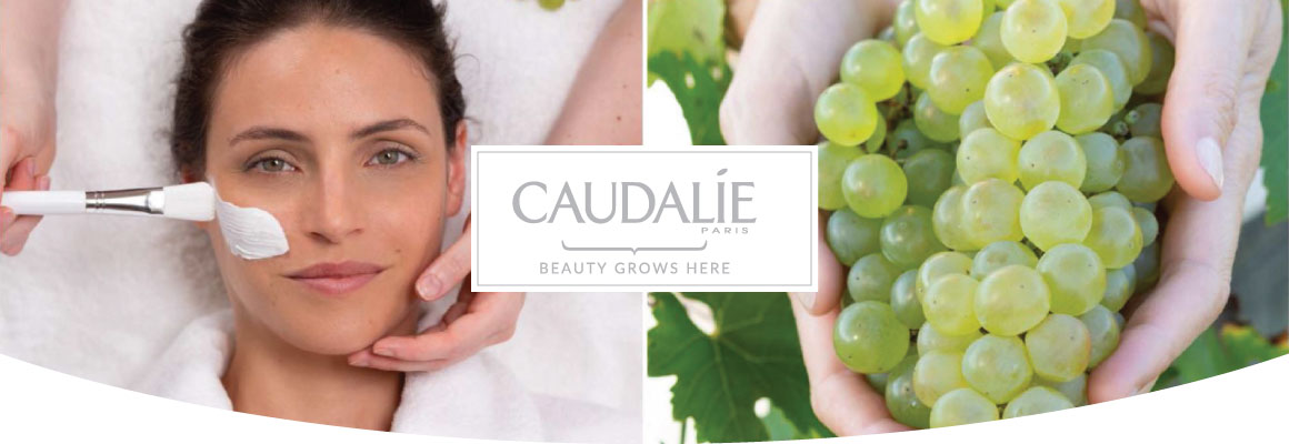 caudalie facial treatments